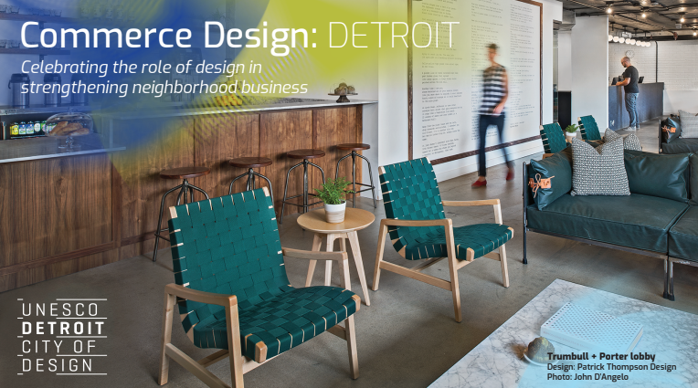 AIA Detroit | American Institute Of Architects Detroit Chapter